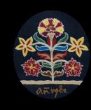 Annríki - Þjóðbúningar og skart Lógó