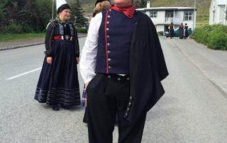 Annríki - Þjóðbúningar og skart -Herrabúningur